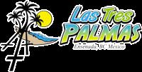 LasTresPalmas logo for slider